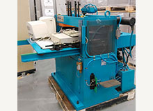 Lomabardi Label Cutter