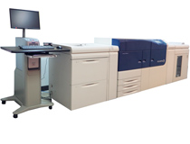Fuji Xerox Versant 2100 Press